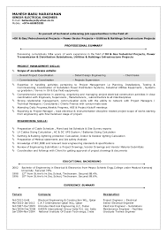 oil and gas electrical engineer resume sample gallery creawizard com