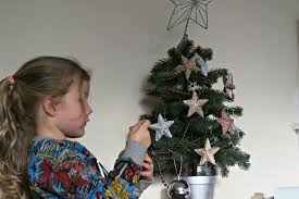 Ladybug Home Decor January Metallic Decoration Tree With Pinty Plus Ladybug Home