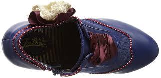 jopa sale online jopa shop joe browns women u0027s fabulous corsage shoe boots mary jane blue a