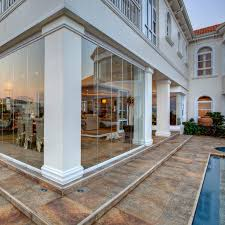 Patio Enclosures Cape Town by Frameless Glass Doors Patio Doors Security Shutters Sunflex