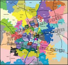 Map Of Austin Tx Austin Texas Zip Code Maps My Blog