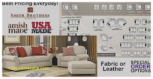 Sofa Makers In Usa 8 Way Hand Tied Sofa Brands Sofas