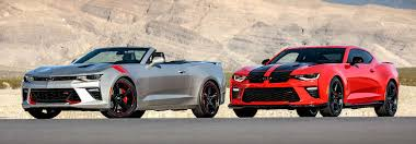 chevrolet camaro styles prepare to be impressed by the style performance of the 2018