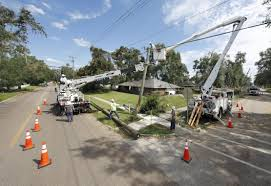 Duke Energy Florida Outage Map by Power Coming Back To Polk County Utilities Say News The