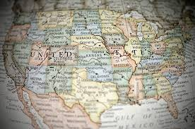 map usa showing wyoming royalty free map pictures images and stock photos istock