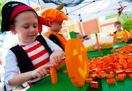 Lego Brick Halloween Costume Halloween Events Orlando Fl Kids U0026 Adults Events