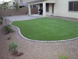 Turf For Backyard by Landscaping Turf N Inc