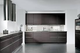 meuble cuisine wengé beau meuble cuisine wengé et cuisine wenga et blanc galerie images