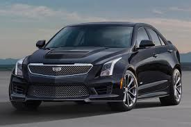 2016 cadillac ats v sedan pricing for sale edmunds