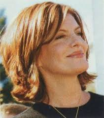 short haircuts with lift at the crown rene russo thomas crown affair haircut rene russo s modern bob