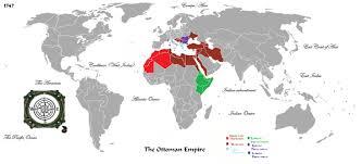Provinces Of The Ottoman Empire The Ottoman Empire Por Britain Wiki Fandom Powered By Wikia