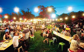 noodle markets sydney 2016 menu and stalls food to