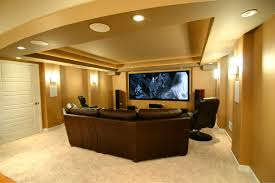 home theater ideas home design 89 inspiring ideas for finishing a basements