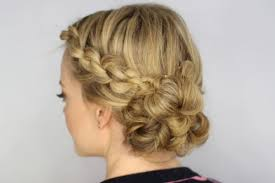 Dressy Hairstyles Formal Hairstyles See What U0027s Trendy This Year