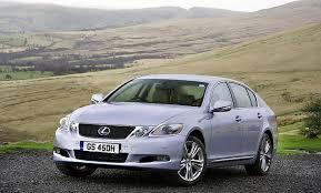 lexus es 350 vs gs 350 lexus gs specs 2008 2009 2010 2011 autoevolution