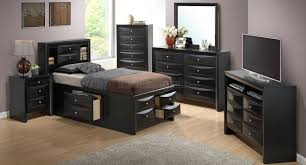 Youth Bedroom Furniture With Storage Youth Bedroom Furniture Brucall Com
