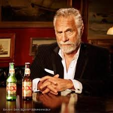 Stay Thirsty My Friends Meme - you know that you re married stop being thirsty my friend