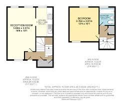 upper gulland walk islington n1 1 bedroom maisonette for sale