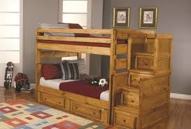 Bunk Bed Futon Combo Desk Kids Loft Beds With Desk Stunning Decor With Kids Bunk Beds