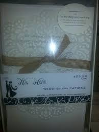 wedding invitations hobby lobby hobby lobby wedding invitations kits oxsvitation