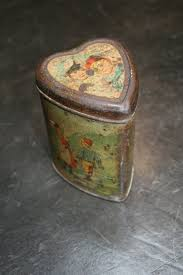 Antiques Decorative 134 Best Tins Images On Pinterest Vintage Tins Tin Cans And