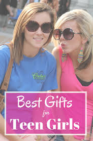 best gifts for teen girls 2016 teen birthdays and gift