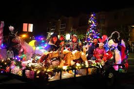 parade of lights 2017 tickets many help make the alpine christmas light parade snow festival