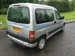 peugeot partner dimensions used 2008 peugeot partner combi combi totem for sale in bolton