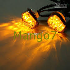 2017 brand new led turn signal light for yamaha yzf r1 r6 r6s fz1