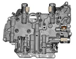 toyota u140 u240 u241 valve body 1998 2005 fwd lifetime warranty
