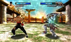 tekken apk tekken card tournament for android free tekken card