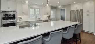 kitchen top design 6 top trends in kitchen countertop design for 2018 home