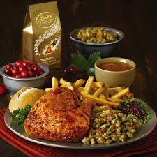 swiss chalet festive special is back themed meal free
