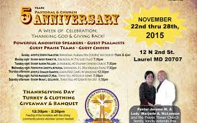 confirmed speakers announced prayer tower church five year