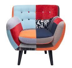 draper armchair patchwork keens furniture