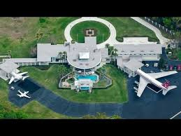 top 10 most expensive actor u0027s mansion homes youtube