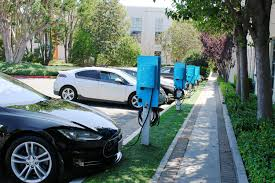 nissan leaf charging points workplace charging shouldn u0027t be free should consist of mostly