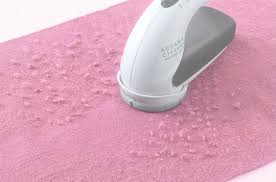 lint shaver japan trend shop tescom pill remover fabric shaver