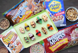 Breakfast Food Cereal Walmart Com by Rave And Review Lifestyle Travel And Shopping Blog From Seattle