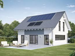 Schl Selfertiges Haus Kaufen Generation 5 0 Haus 100 Mit Satteldach U2022 Ausbauhaus Von