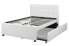 Folding Cing Bed Bedroom Bunk Beds King Bed Frame White Single Bed With