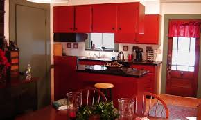 green and red kitchen ideas yellow and red kitchen pay2 us