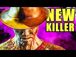 happy halloween dead by daylight gameplay new killer freddy