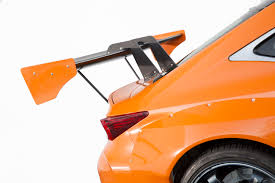 lexus rc yellow wide body rc f highlights lexus booth at sema autoguide com news