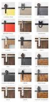 Barn Door Closet Hardware by Best 25 Barn Door Hardware Ideas On Pinterest Diy Barn Door