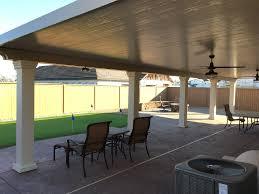 aluminum solid patio covers in sacramento sacramento patio