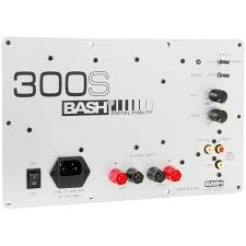 amplifier for home theater subwoofer bash 300s digital subwoofer plate amplifier 300w rms
