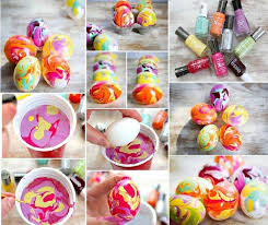 Make Decorated Easter Egg Ideas by Dye Easter Eggs U2013 Make Your Easter Decor With Love And Patience