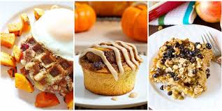 24 thanksgiving brunch ideas recipes for thanksgiving breakfast