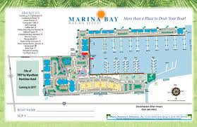 Fort Lauderdale Map The Marina Bay Marina Resort Fort Lauderdale Florida